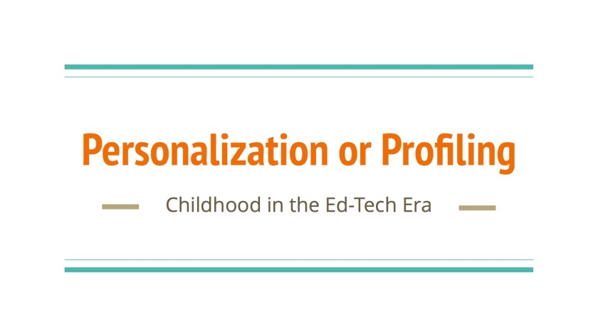 personalization-or-profiling