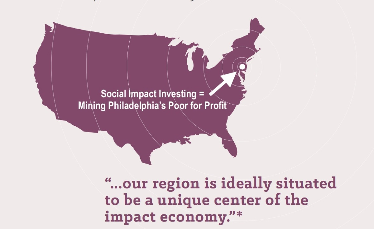 Social Impact Investors Eye Public Education Market inPhiladelphia