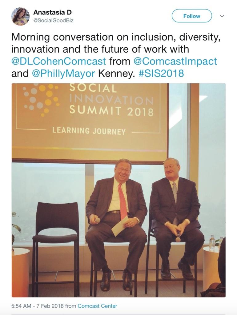 Social Innovation Summit 6