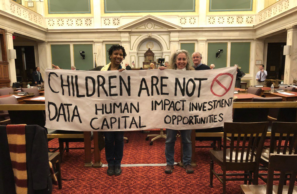 Humane Education Versus Educational Technology And Pay For Success: My  Testimony To Philadelphia City Council