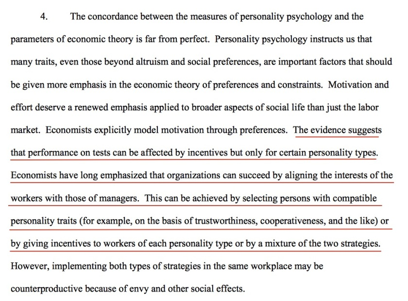 Heckman:Duckworth Econ:Psych 2008-3