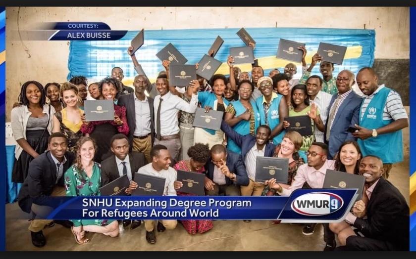 Rwanda SNHU