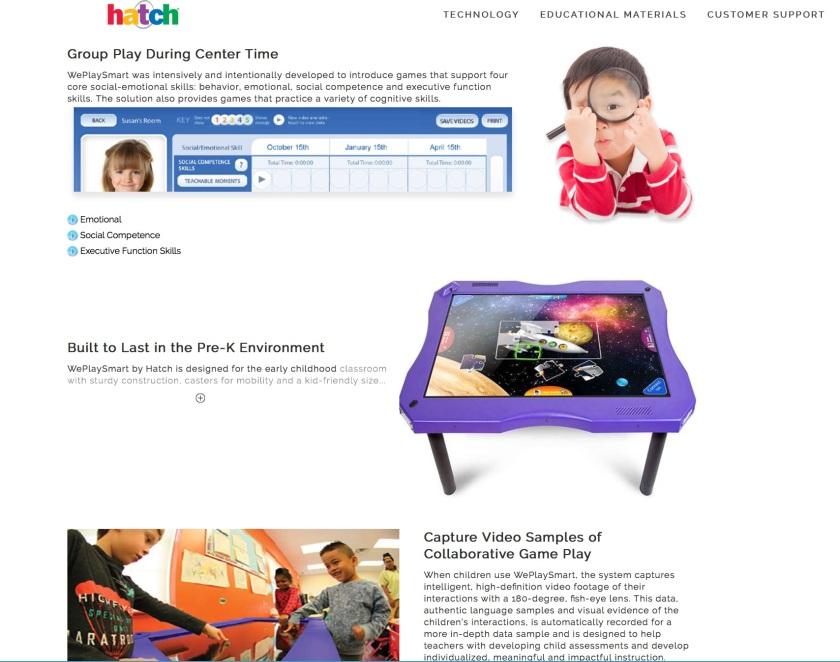 Hatch Education