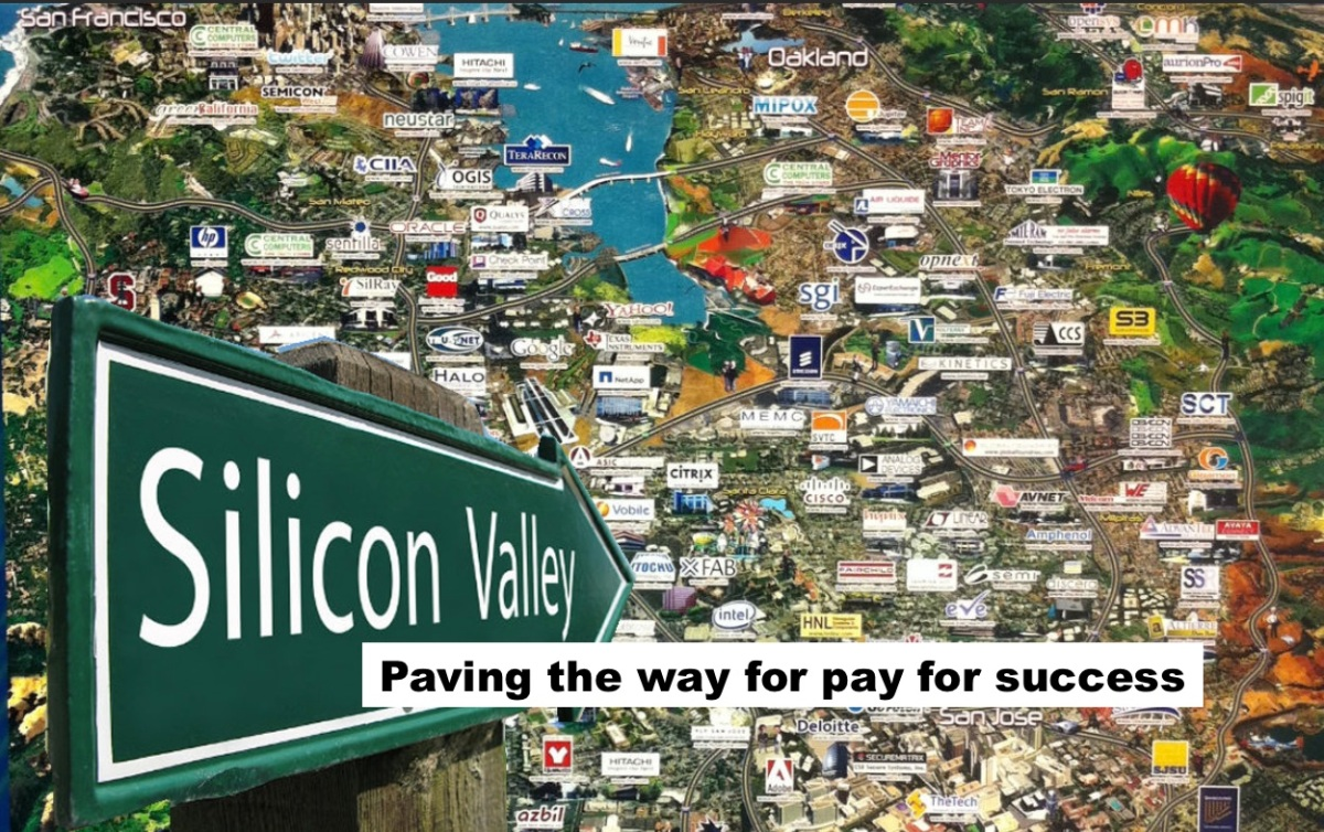 "Silicon Valley: A Laboratory of ""Smart"" Surveillance and Privatization"