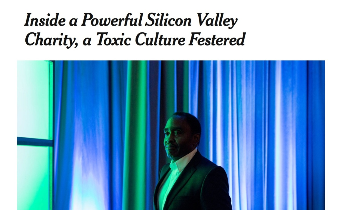 Silicon Valley's Social Impact Deal Maker