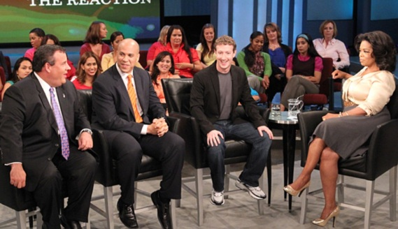 zuckerberg newark