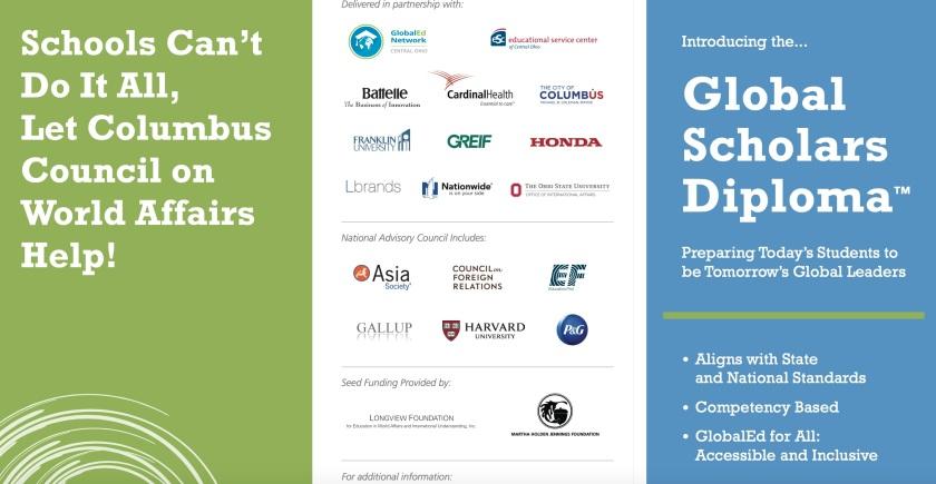 Global Scholars Diploma