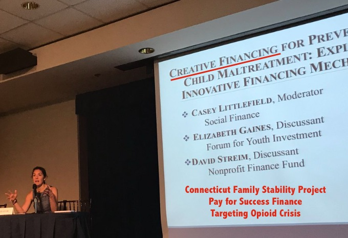 The Opioid Crisis In CT: How Family Data Collection Grows Pay for Success Profit