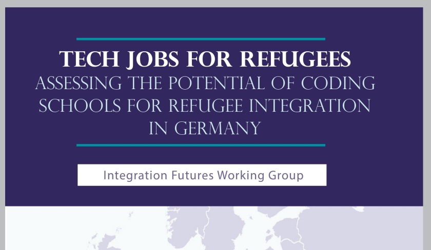 Tech Jobs for Refugees