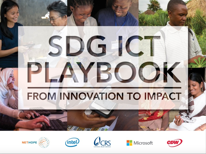UN SDG 4 Playbook ICT