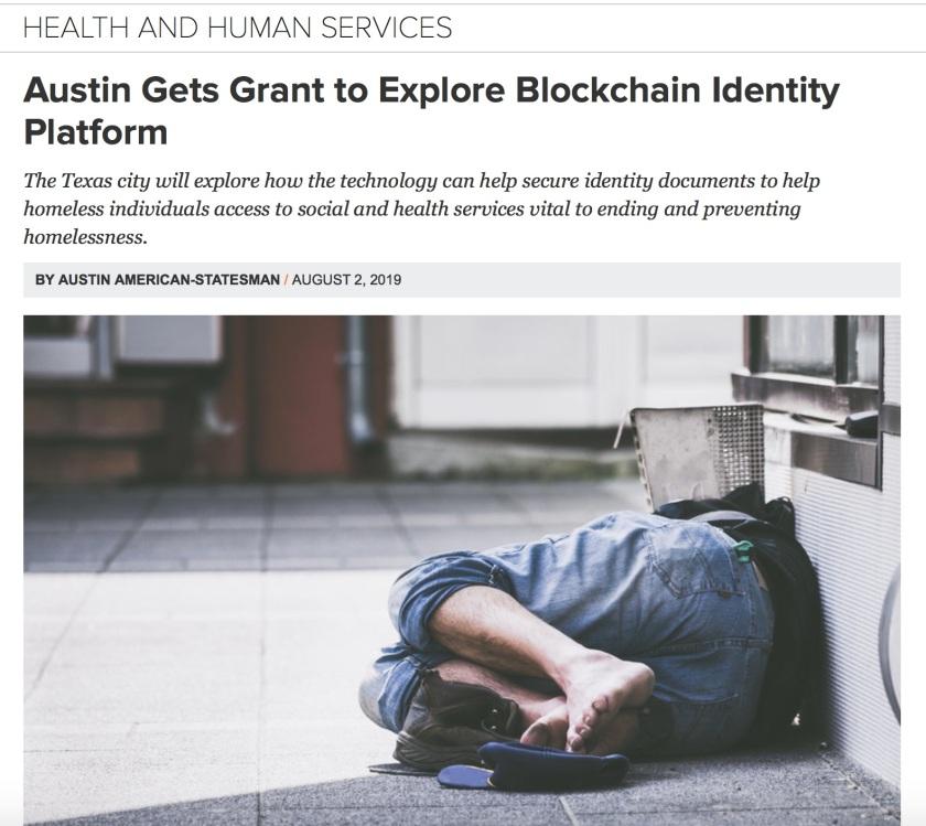 Austin Blockchain