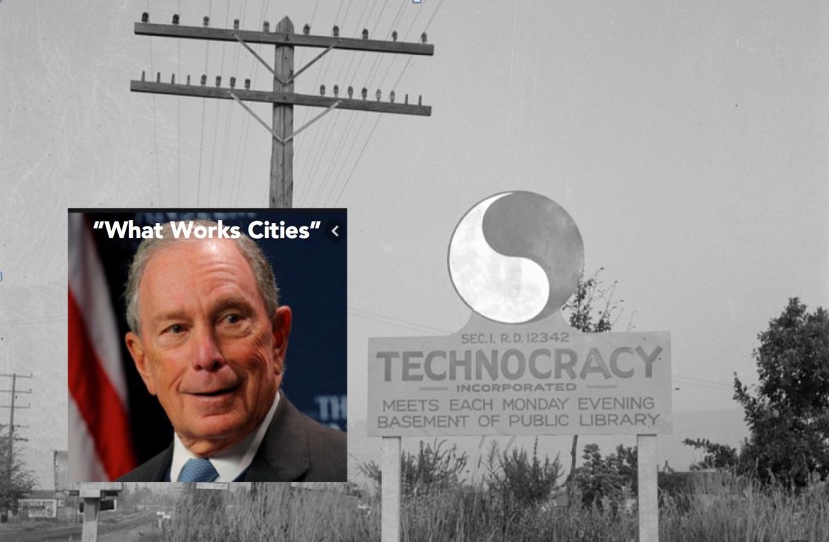 Will Bloomberg's Municipal Technocrats Undermine A ProgressivePresidency?