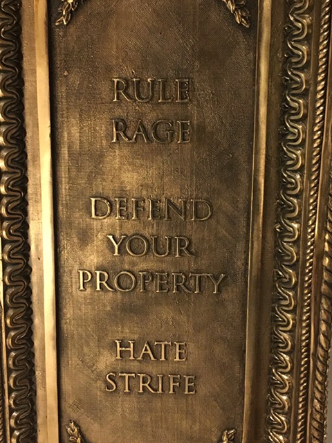 Defend Property