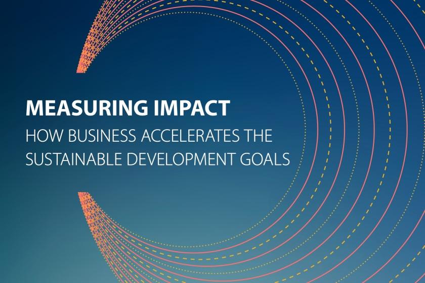 UN SDG Measuring Impact