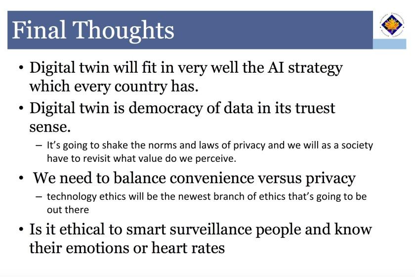 Digital Twin AI