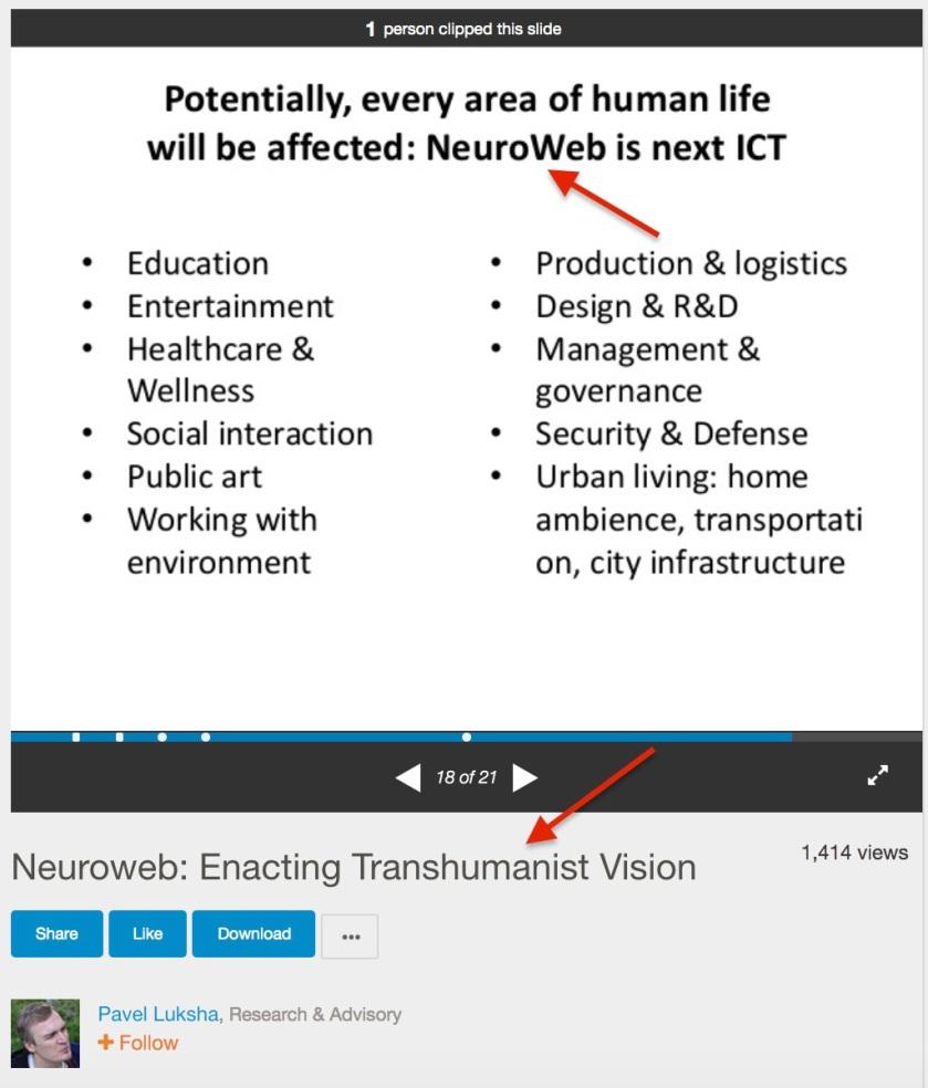 Neuroweb