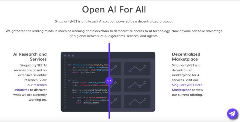Singularity.net